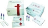Test Kit Immunoassay Fecal Occult Blood Test (iFOB) Stool Sample CLIA Waived 50 Tests (Hemosure T1-CT50)