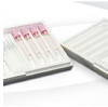 Lab Mailer Thermosafe 8 Tube 113 X 18 mm EPS / Polystyrene Foam (Case of 50) (Sca Thermosafe 341)