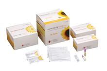 Hemosure iFOB Testing Immunoassay Fecal Occult Blood Test Stool Sample 10 Tests (Hemosure T1-CK10)