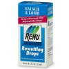 Contact Lens Rewetting Drops Re-nu 0.5 oz. (1 EA) (Bausch & Lomb 10119005208)
