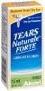 Lubricant Eye Drops Tears Naturale Forte 1 oz. (1 EA) (Alcon 65042622)