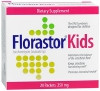 Pediatric Probiotic Dietary Supplement Florastor Kids 20 per Box Powder (Box of 20) (Biocodex 66825004720)