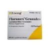 Probiotic Dietary Supplement Floranex Granules 12 per Box Granules (Pack of 12) (Rising Pharmaceuticals 64980014612)