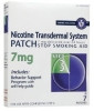 Stop Smoking Aid 7 mg Transdermal Patch (Box of 7) (Novartis 67512407)