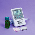 Health Care Logistics Refrigerator / Freezer Thermometer