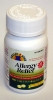 Allergy Relief McKesson 4 mg Tablet 100 per Bottle (Case of 1200) (McKesson 784-01)