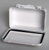 Empty First Aid Box MooreBrand 16 Unit, Metal (1 Kit) (Moore Medical 57016)