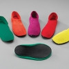 Fall Management Slipper Adult X-Large Green Ankle High (1 Pair) (Posey 6249XL)