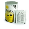 Whey Protein Supplement ProCel Unflavored 10 oz. Can Powder (Case of 6) (Global Health Products GUCPT80)