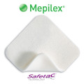 Mepilex Non-Adherent Foam Dressing 4x8 inch (Box of 5) MOL 294299 (294299)