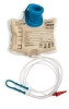 Enteral Feeding Pump Bag Set Enteralite Infinity 500 mL (Case of 30) (Nestle Healthcare Nutrition 12223317)