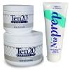 Conductive Paste Ten20 Adhesive 8 oz. Jar (Case of 3) (Covidien 30806718)