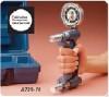 Baseline Hydraulic Hand Dynamometer / Evaluation Set (1 EA) (Sammons Preston A72910)