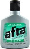 After Shave Afta 3 oz. Flip Top Bottle (1 EA) (Colgate 2220000294)
