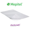 Mepitel® 4x8 inch Wound Contact Layer (Box of 10) (291099)
