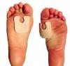 Foot Pad 1/8 Inch Adhesive (Bag of 100) (Dr. Jill's Foot Pads Inc. J-17 FELT 1/8)