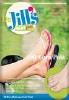 Corn Pad 1/8 Inch Adhesive (Bag of 100) (Dr. Jill's Foot Pads Inc. J-4 FELT 1/8)