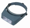 Headband Magnifier Optivisor LX 2.00x Power (1 EA) (Donegan Optical LX4)