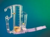 Flow Incentive Spirometer Coach 2 2,500mL Single Patient Use (Case of 12) (Smiths Medical 22-2501)