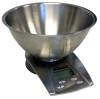 Digital Diaper / Specimen / Lap Sponge Scale Health O Meter LCD Display 11 lbs. / 5 kg Gray Battery Operated (1 EA) (Health O Meter 222KL)
