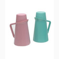 Pitcher Medegen Cold 32 oz. Seafoam (Case of 12) (Medegen Medical Products LLC 18110)