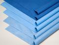 Sterilization Wrap DuraBlue CH200 Light Blue 36 X 36 Inch Lightweight Items (Case of 144) (Cardinal CH200036)