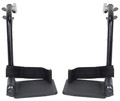 Footrest (1 Pair) (Drive Medical STDS3J24SF)