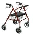 Rear Wheel (1 EA) (Drive Medical 10215RW)