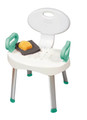 Shower Chair (Case of 3) (Apex-Carex FGB66000 0000)