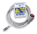 Nurse Call Interface System Nurse Assist 2 X 3 X 4 Inch Cream (1 EA) (Nurse Assist 15-300)