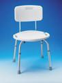 Shower Bench (Case of 3) (Apex-Carex FGB65100 0000)