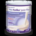 Periflex Junior Plus PKU Oral Supplement Plain Flavor 14.1 oz. Can Powder (Case of 6) (Nutricia North America 89477)