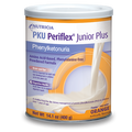 Periflex® Junior Plus PKU Drink Orange Flavor 14.1 oz Can (Case of 6 Cans) (Nutricia 89476)