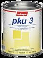 Milupa PKU 3 500 Gram Can Powder (Case of 2) (Nutricia 659347)