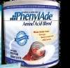 PhenylAde® MTE Amino Acid Blend PKU Oral Supplement Unflavored 1 lb. Can (Case of 4) (Nutricia 9500)