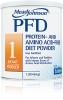 Infant / Toddler Formula PFD Toddler 1 lb. Can Powder (Case of 6) (Mead Johnson 892701)