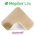Mepilex Lite Foam Dressing 6x6 Inch (Case of 50)