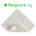 Melgisorb® Ag 4x4 inch Alginate Dressing with Silver (Box of 10) (255100)
