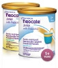Pediatric Oral Supplement Neocate Junior with Prebiotics Unflavored 400 Gram Can Ready To Mix Case of 4 (Nutricia North America 12912)