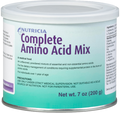 Complete Amino Acid Mix Unflavored 7 oz. (200 g) Can (Case of 6 Cans) (Nutricia 553341 PREV:10124-1)