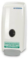 McKesson DISC Pump Dispenser, 1000 mL, Wall Mount