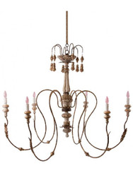 Aidan Gray Italian Wedding Chandelier