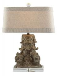 Aidan Gray Corinth Fragment Lamp