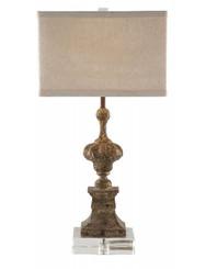 Aidan Gray Treviso Lamp