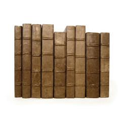 Linear Foot Cocoa Books