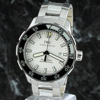 IWC AQUATIMER AUTOMATIC 2000 Meters IW356805