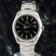 OMEGA Seamaster Aqua Terra GAUSS ANTIMAGNETIC 41.5mm 231.10.42.21.01.002