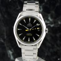 OMEGA Seamaster Aqua Terra GAUSS ANTIMAGNETIC 41.5mm 231.10.42.21.01.002