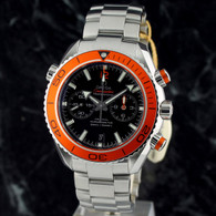 OMEGA SEAMASTER 9300 Planet Ocean Chrono ORANGE 46MM 232.30.46.51.01.002