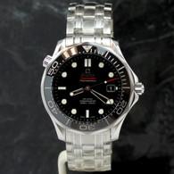 OMEGA SEAMASTER Diver CERAMIC 300m 41mm 212.30.41.20.01.003
